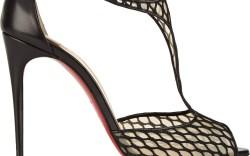 Kim Kardashian-Inspired Heels