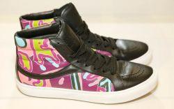 Coach Spring '16 Men's Shoes