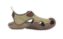 Crocs men's sandal