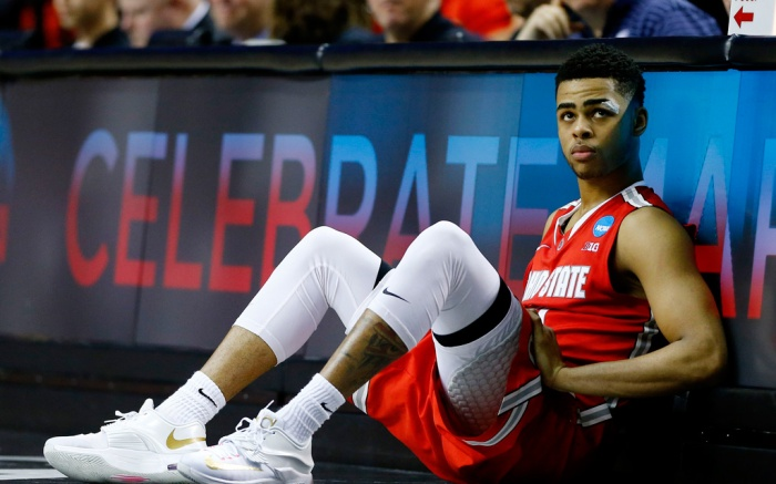 The NBA's Top 2015 Draft Picks