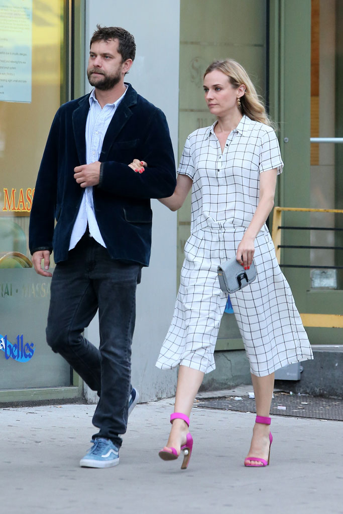 Diane Kruger Shoes and Fashion