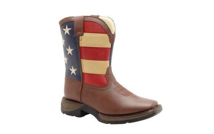 Durango kids' western boot