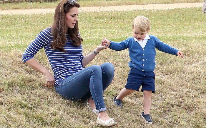 Prince George Shoes