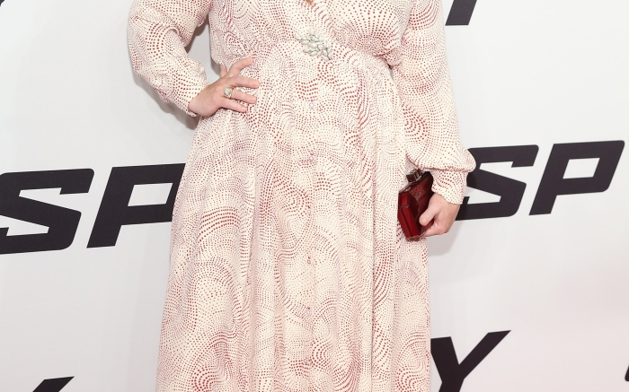 "Melissa McCarthy at ""Spy"" Premiere"