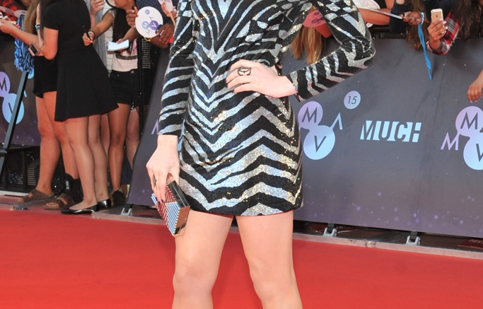 Hailee Steinfeld MuchMusic Video Awards