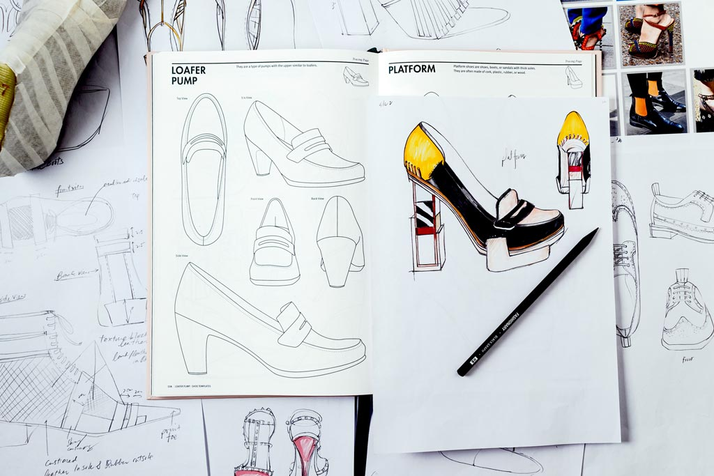 how-to-draw-shoes