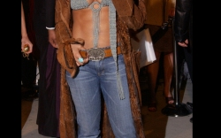 Janet Jackson's Best Shoe Moments