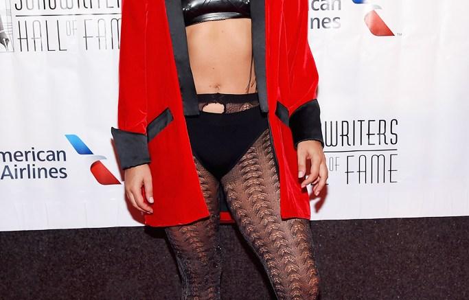 Lady Gaga Alexander Wang