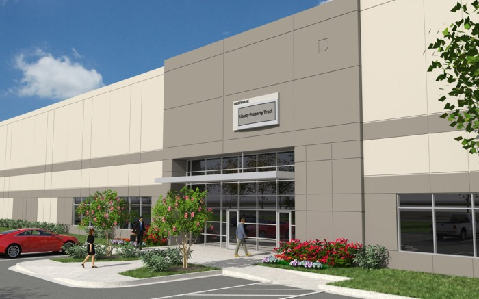 Implus Corp. Durham, N.C. facility