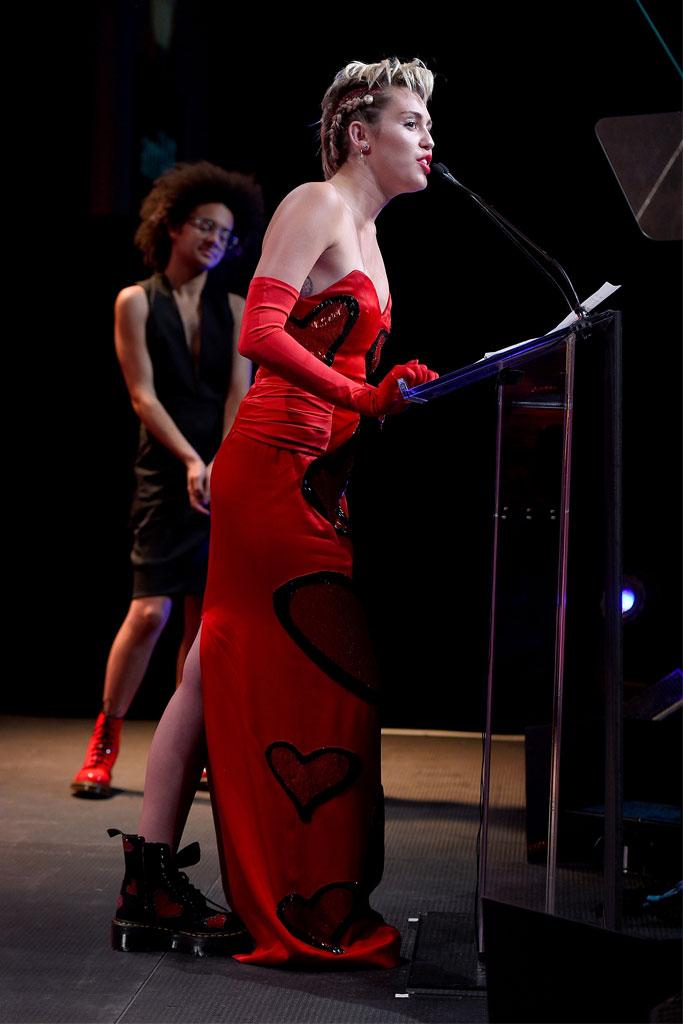amfAR Inspiration Gala
