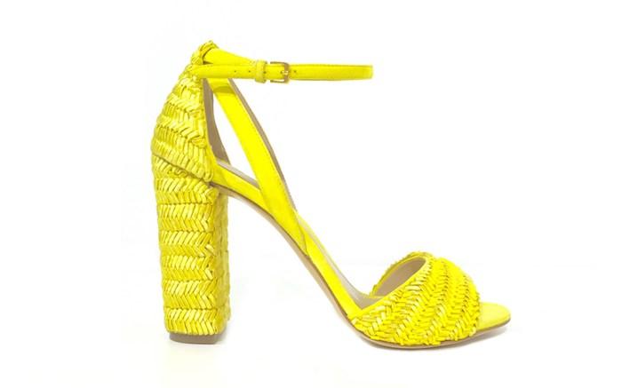 Monique Lhuillier Ava sandal