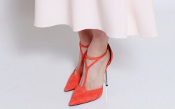 Narciso Rodriguez Resort '16 Shoes