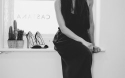 Bionda Castana's Natalia Barbieri Talks London