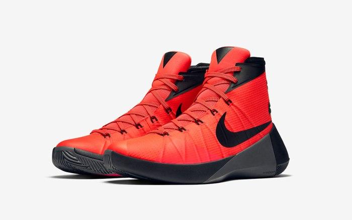 Nike Hyperdunk 2015 Launch