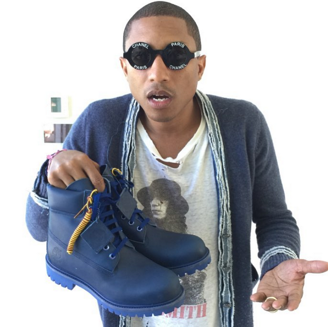 Celebrity Shoe Instagrams
