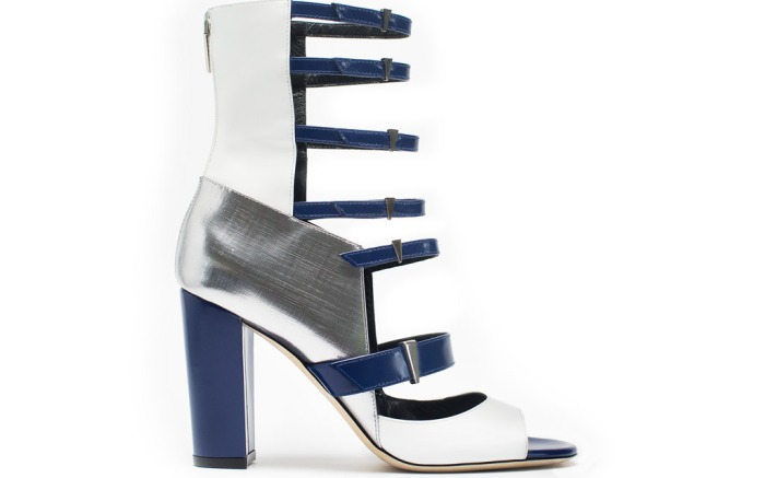 Prabal Gurung Resort '16 Shoes