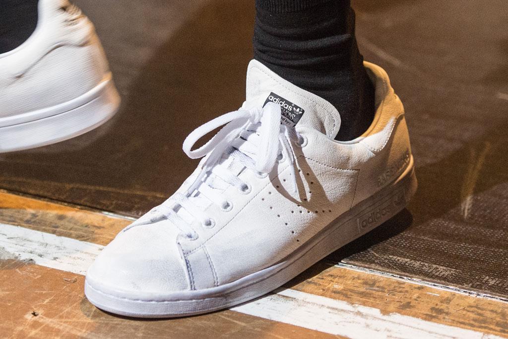 Raf Simons Men's Spring 2016 Shoes