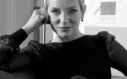 Kurt Geiger's Rebecca Farrar-Hockley on Mentoring