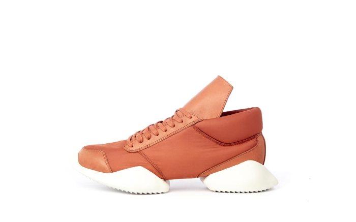 Rick Owens x Adidas SS16