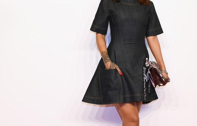 Rihanna Dior Tokyo
