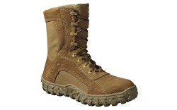 Rocky Brands Coyote Brown boot