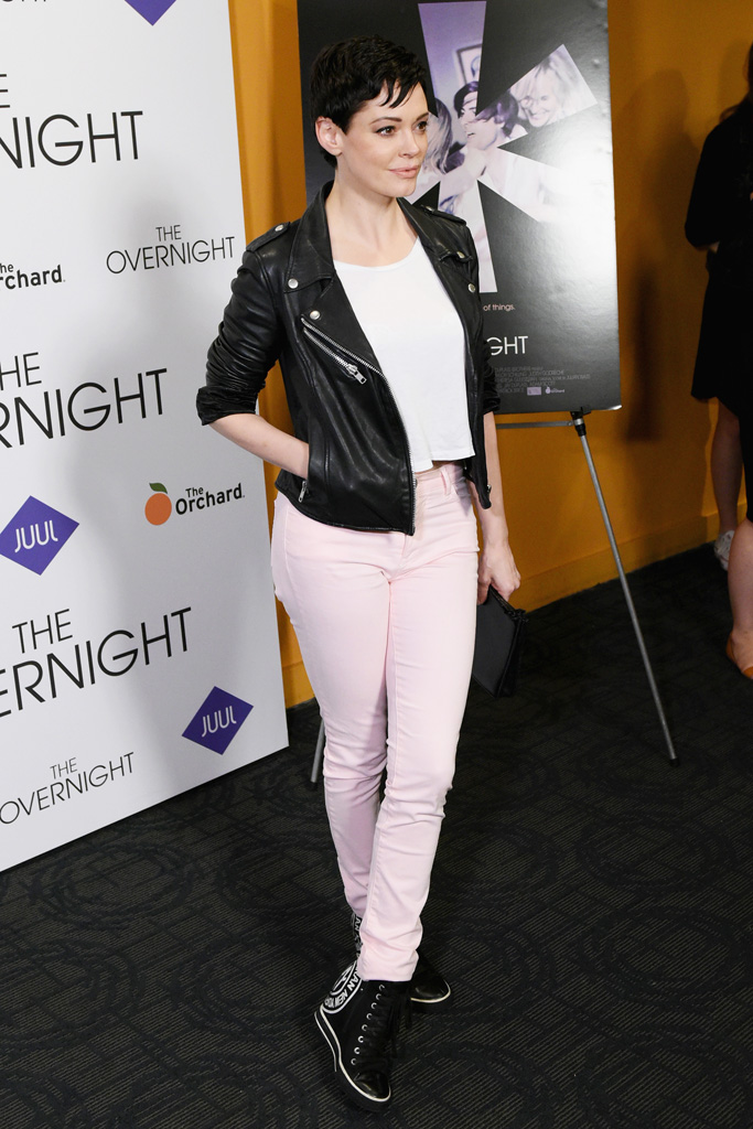 """""""The Overnight"""" Premiere Shoe Style"""