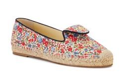 Sarah Flint Spring '16 Shoes