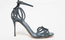 Sergio Rossi Resort '16 Shoes