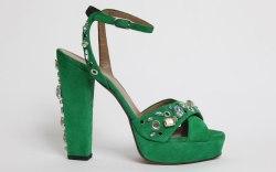 Sonia Rykiel Resort '16 Shoes