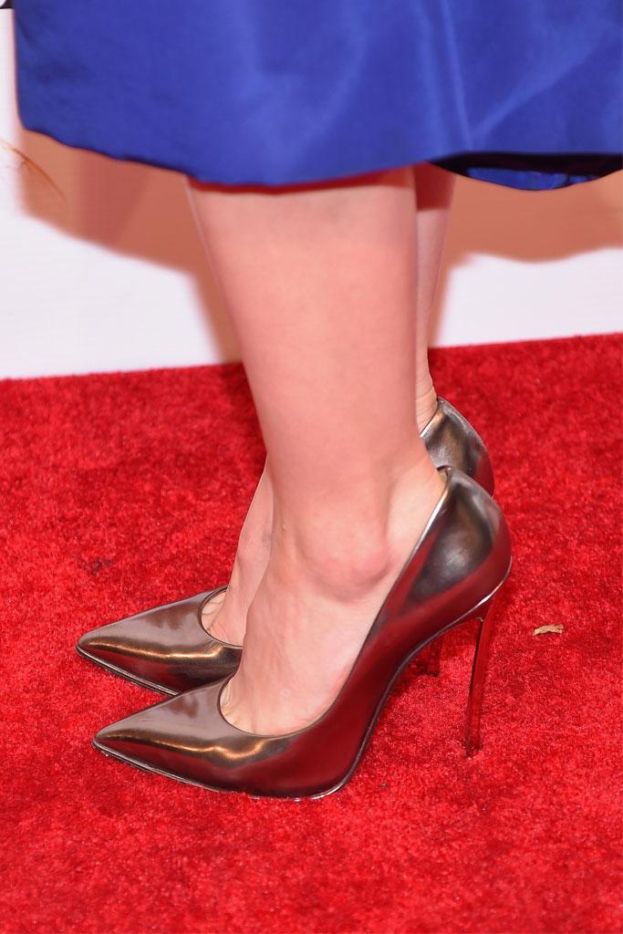 Sophia Bush Shoes