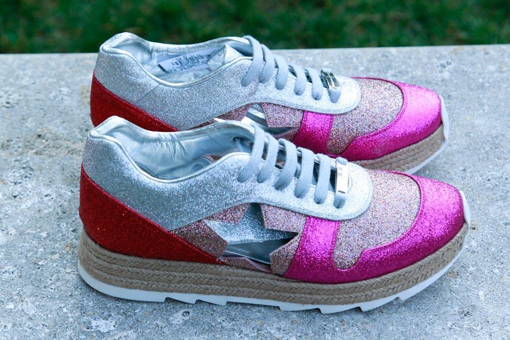 Stella McCartney Resort '16 Shoes