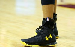 Best NBA Finals Shoe Moments