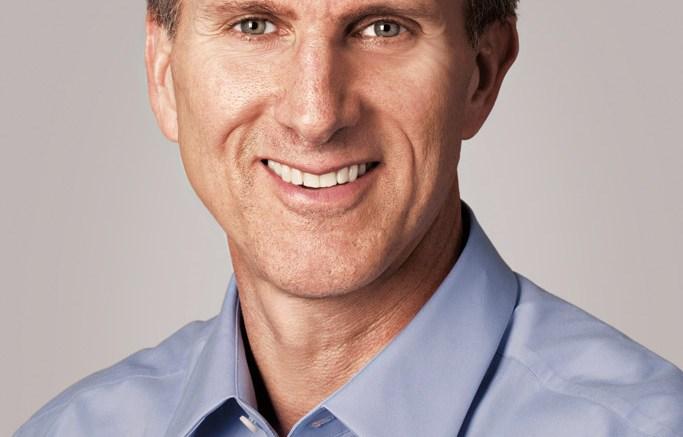 Steve Rendle, VF Corp