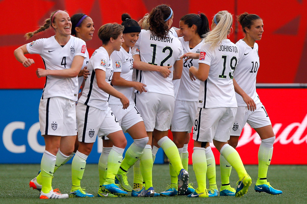 Women's World Cup: What the U.S. Team