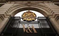 Victoria Albert Museum London