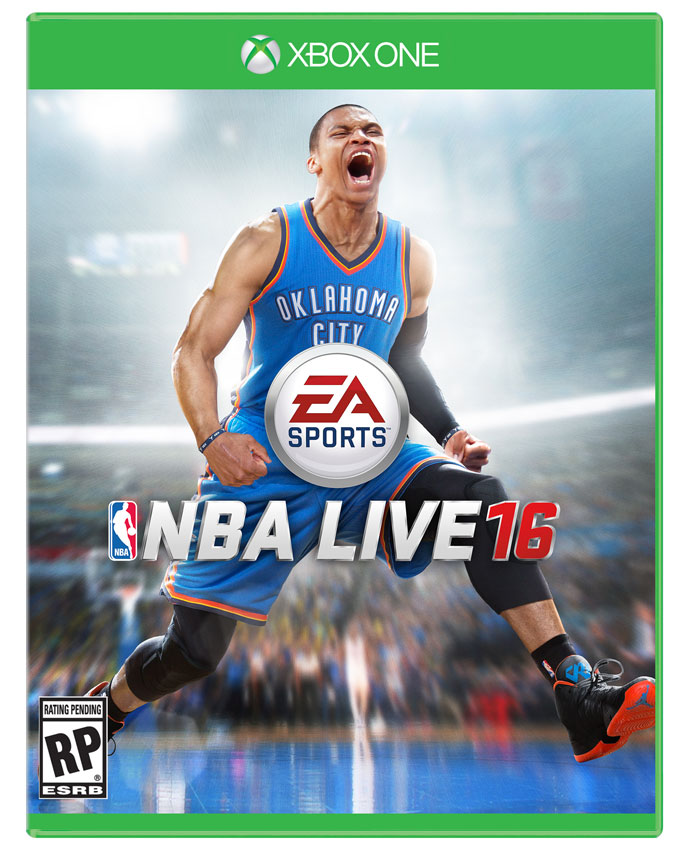 Westbrook-Video-Game-Cover
