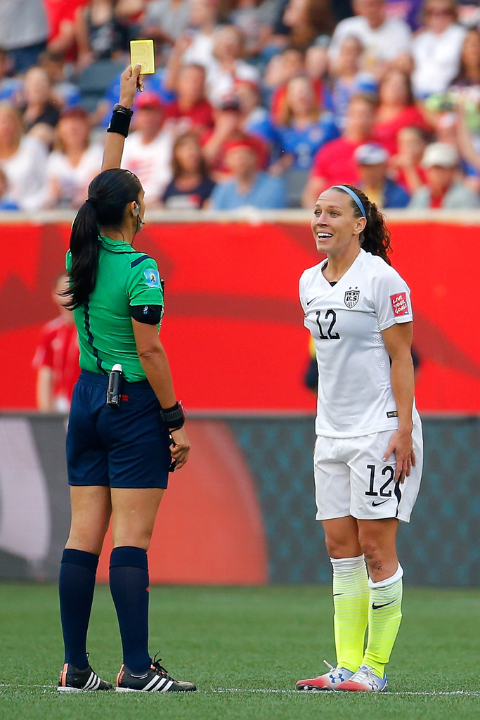 U.S. Women's National Team Cleats
