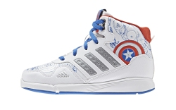 Adidas Marvel Avengers Collection