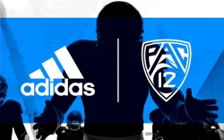 Adidas Signs Pac-12 Deal