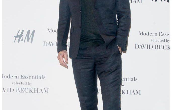 Celebrities Wearing Adidas Stan Smith Sneakers