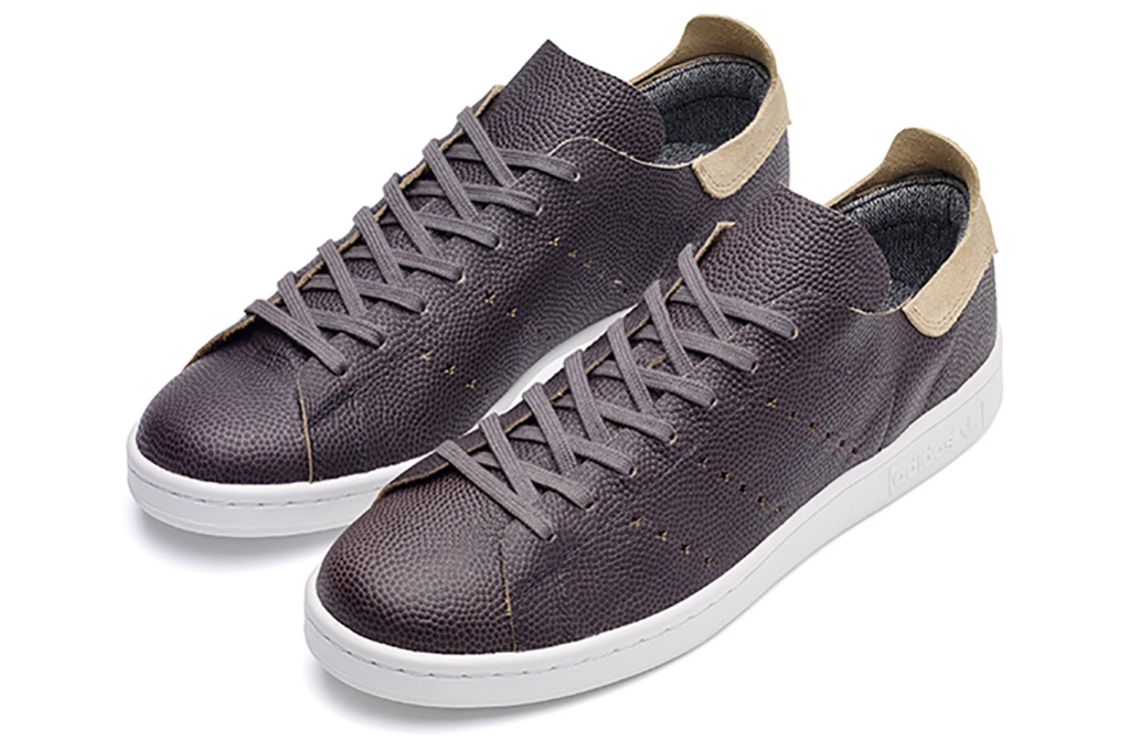 Adidas Collaboration with Wings + Horns
