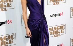 Amber Heard Magic Mike XXL