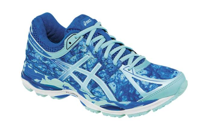 Asics' Accelerate Hope Collection