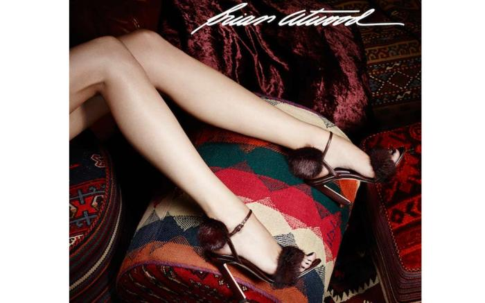 Brian Atwood Fall '15 Campaign