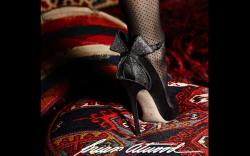 Brian Atwood Fall '15