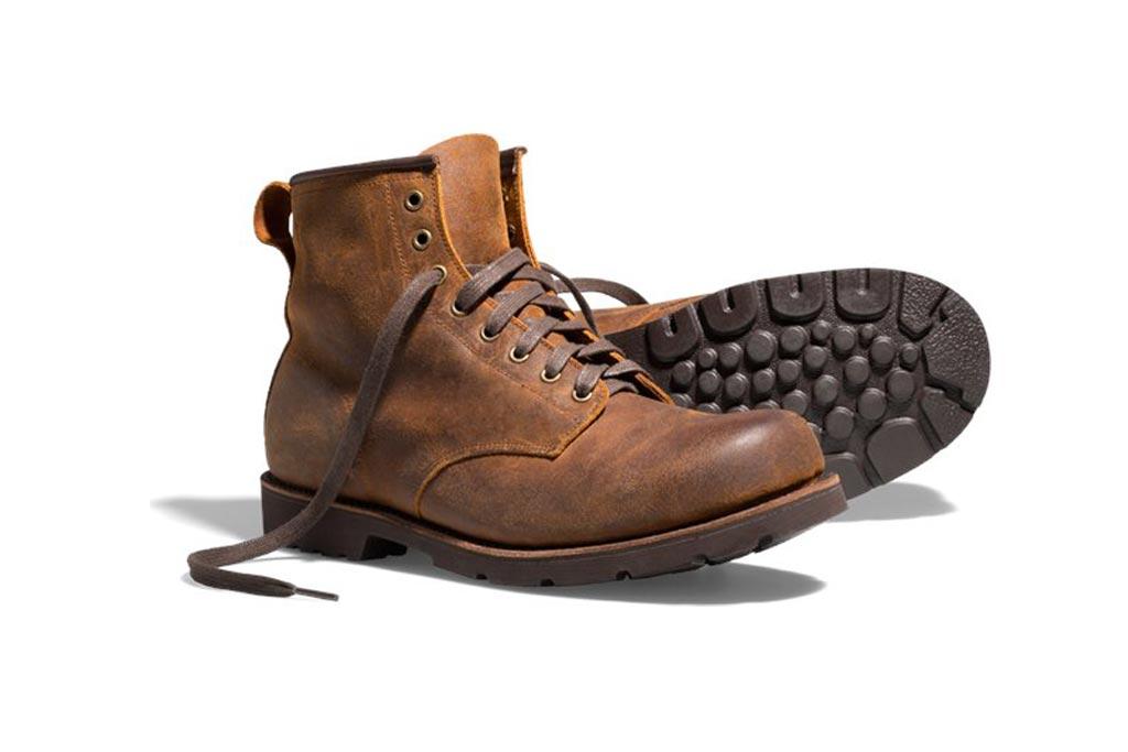 Brooklyn Boot