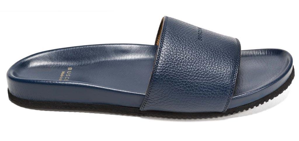 Sneaker Brand Buscemi Debuts Slide