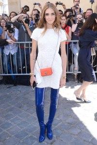 Dior Haute Couture Celebrities