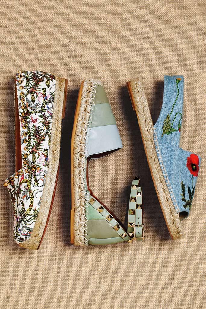Christian Louboutin Espadrilles Shoes