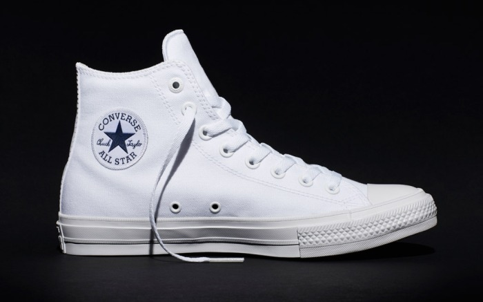 Converse Chuck 2
